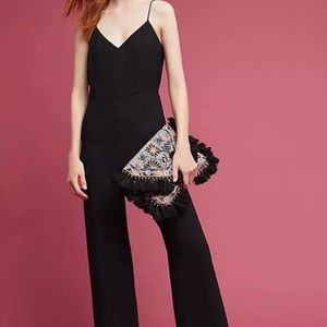 New with tags Anthropologie essential jumpsuit 2